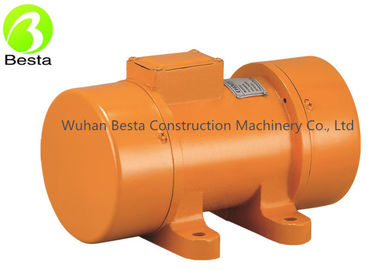 0.09kw Mini Electric Concrete Vibrator , Mini Vibration Motor CCC Certification