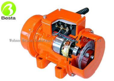 0.5kw Electric External Concrete Vibrator Motor 8kg ZF150 380V / 50Hz